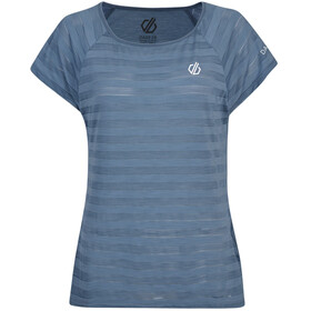 Dare 2b Efficiency Tee Women Meteor Grey